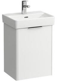 Vannas istabas skapītis Laufen Base Pro S Right 415x530mm White