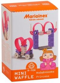 Marioinex Mini Waffle Princess Medium Set 65pcs 902493