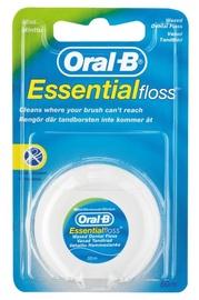 Зубная нить Oral-B Essential Mint Floss 50m