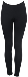 Bars Womens Leggings Black 12 152cm