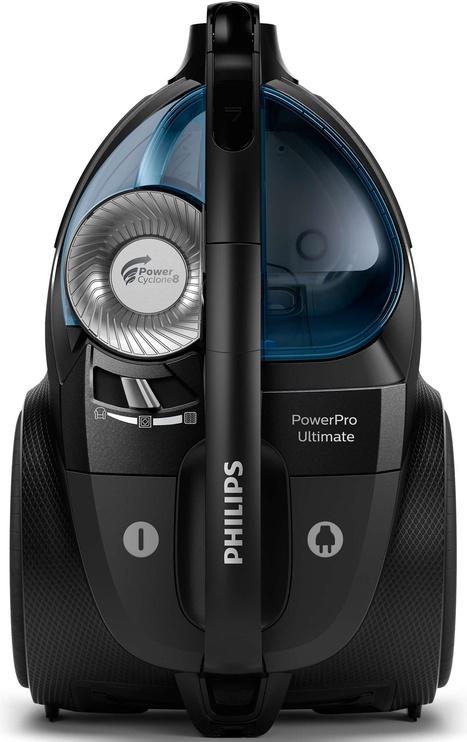 Пылесос Philips PowerPro Ultimate FC9929/09