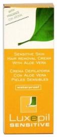 Luxepil Sensitive Skin Hair Removal Cream 150ml