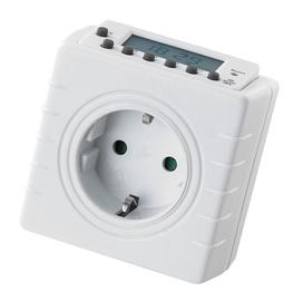 HausHalt TS-ED21 Socket Electronic Timer