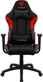 Thunder X3 EC3 Gaming Chair Black/Red
