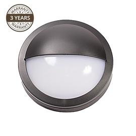Светильник Domoletti Poli BL170CP07D-M Ceiling Lamp 12W LED Black