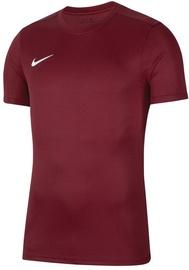 Nike Park VII Jersey T-Shirt BV6708 677 Bordo L