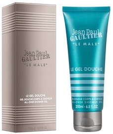 Jean Paul Gaultier Le Male Shower Gel 200ml