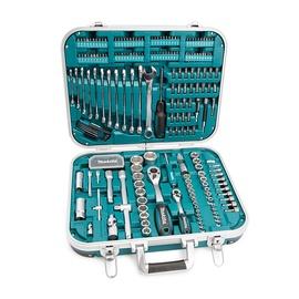 Makita P-90532 Universal Tool Set 227pcs