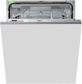 Bстраеваемая посудомоечная машина Hotpoint Ariston Ariston HIO 3T223 WGF E