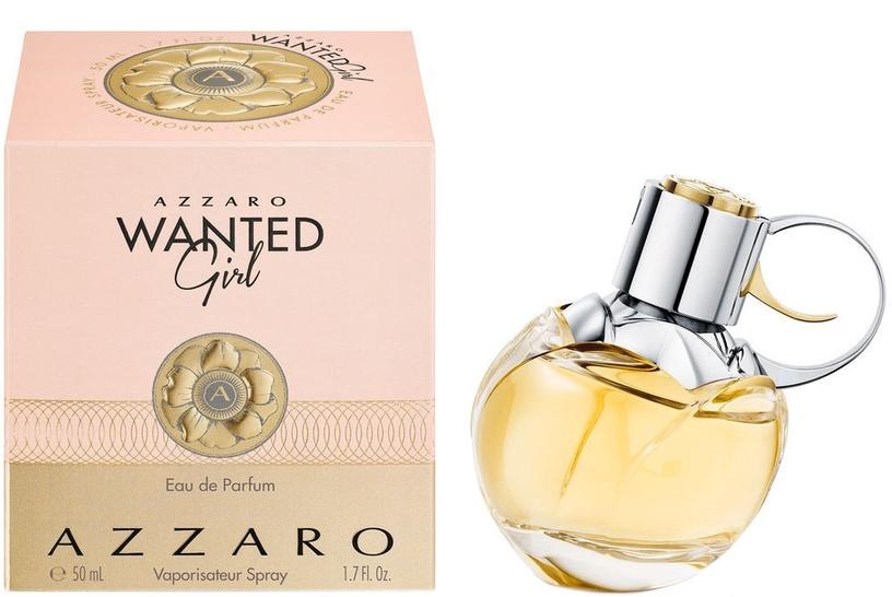 Azzaro Wanted Girl 50ml EDP