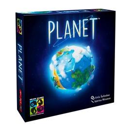 Galda spēle Brain Games Planet, EE/LV/LT/RUS