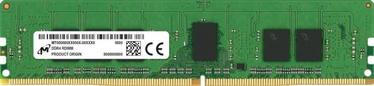 Servera operatīvā atmiņa Micron MTA9ASF1G72PZ-3G2R1 DDR4 8 GB C22 3200 MHz