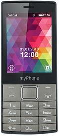 MyPhone 7300 Dual Black