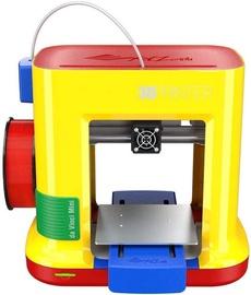3D printeris Xyzprinting da Vinci miniMaker, 39 cm x 33.5 cm x 36 cm, 6.85 kg