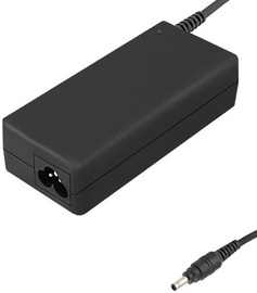 Qoltec Laptop AC Power Adapter For Samsung 60W