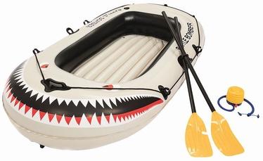 Bestway Inflatable Battle Bomber Raft Boat