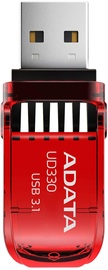 Adata UD330 USB 3.1 64GB Red