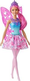 Lelle Mattel Barbie Dreamtopia Fairy GJJ99