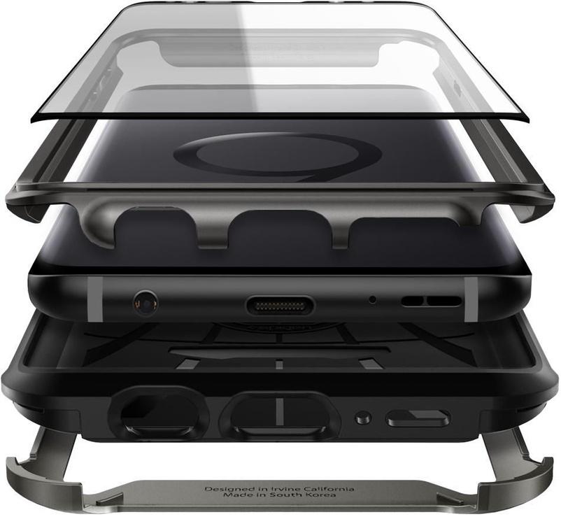 Spigen Reventon Cover For Samsung Galaxy S9 Gunmetal