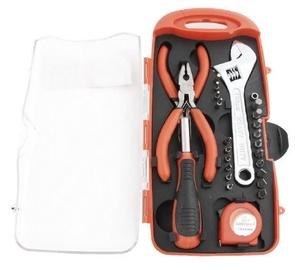 Gembird Tool kit 26 pcs