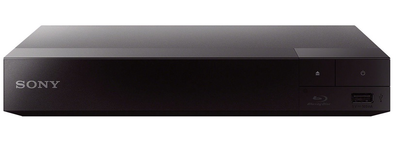 Blu-Ray проигрыватель Sony BDP-S3700 Black