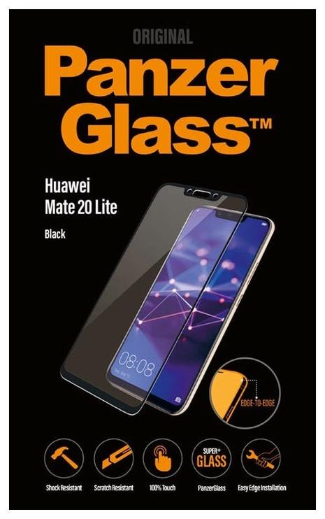 PanzerGlass Screen Protector For Huawei Mate 20 Lite Black