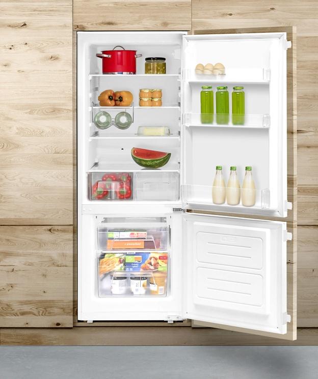 Iebūvējams ledusskapis Amica BK2265.4