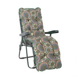 Home4you Baden-Baden Chair Cover Circles
