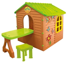 Домик Mochtoys Garden House 11045