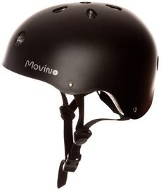 Шлем Movino Hard Shell HB331, черный, S, 480 - 520 мм