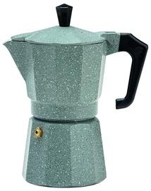 Pezzetti Italexpress Espresso Coffee Maker Stone 6 Cups