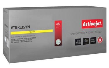 ActiveJet Toner ATB-135YN Yellow