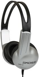Austiņas Koss UR10 Silver/Black