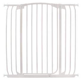 Ворота безопасности The Dreambaby Chelsea Xtra Swing Security Gate