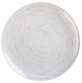 Luminarc Stonemania Dinner Plate D25cm White