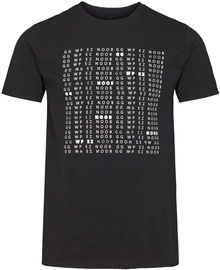 Nordic Games My:Meme Noob T-Shirt Black M