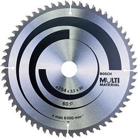 Griešanas disks Bosch MM MU B Circular Saw Blade 254x30x3.2mm