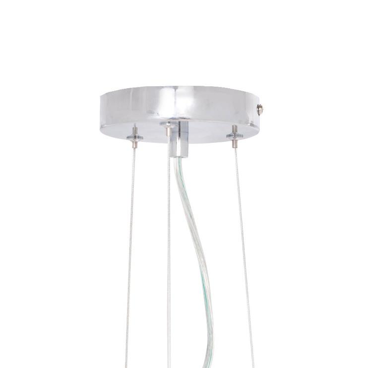 Gaismeklis HELADA, 18262CH, 30W, LED, D40