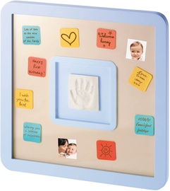 Baby Art Message Print Frame