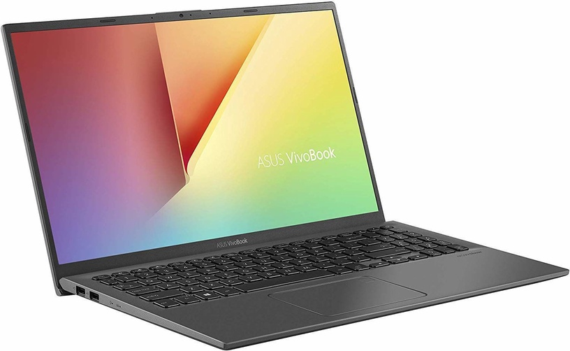 Asus VivoBook 15 X512FL-BQ453T Slate Grey PL