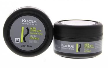 Matu vasks Kadus Professional Men Wax Spin Off 75ml