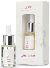 Mr & Mrs Fragrance Blanc Hydro Aromatic Oil 15ml Jasmine Of Ibiza