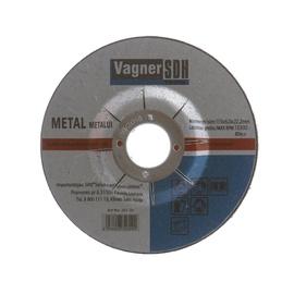 Шлифовальный диск Vagner SDH, 115 мм x 22.23 мм