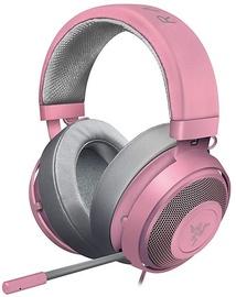 Наушники Razer Kraken, розовый