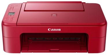 Струйный принтер Canon PIXMA TS3352, цветной