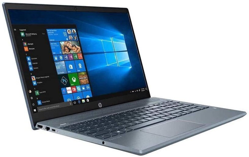 Ноутбук HP Pavilion 15-cs3031nw 1F7H8EA Blue Intel® Core™ i5, 8GB/512GB, 15.6″