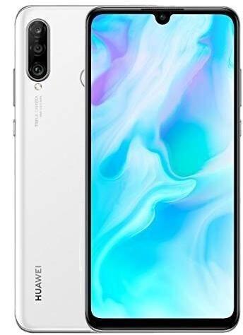Huawei P30 Lite 4/64GB Dual Pearl White