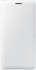 Samsung Flip Cover For Samsung Galaxy J1 J120 White