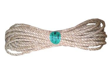 Virve Duguva Sisal Rope D8mm 20m