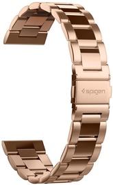 Spigen Modern Fit Band For Samsung Galaxy Watch 42mm Rose Gold